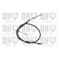 Cable De Frein A Main QUINTON HAZELL Cable de frein BC2330