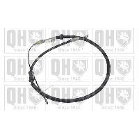 Cable De Frein A Main QUINTON HAZELL Cable de frein BC3235