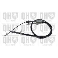 Cable D'embrayage QUINTON HAZELL Câble d'embrayage QCC1340
