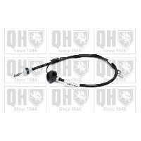 Cable D'embrayage QUINTON HAZELL Câble d'embrayage QCC1352
