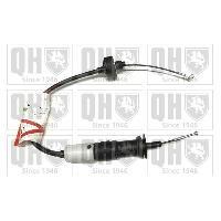 Cable D'embrayage QUINTON HAZELL Câble d'embrayage QCC1453