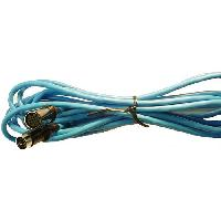 Cable changeur CD CABLE SPECIFIQUE CD-AUTORADIO PIONEER POUR AMPLI 450CM Generique