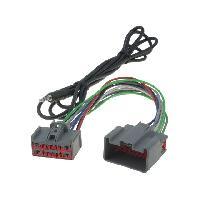 Cables Autoradios, AUX, telecommandes Cable Adaptateur AUX Jack pour Volvo ap04