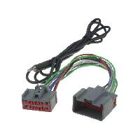 Cables Autoradios, AUX, telecommandes Cable Adaptateur AUX Jack pour Volvo ap04 - ADNAuto