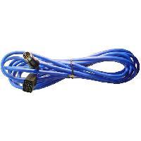 Cables changeur CD CABLE SPECIFIQUE CD-AUTORADIO BLAUPUNKT CDCA04 450CM