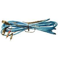 Cables changeur CD CABLE SPECIFIQUE CD-AUTORADIO PANASONIC CXDP600 601 500CM