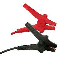 Cables de demarrage Cables de demarrage 25mm2 TUVGSDIN 35m - ADNAuto