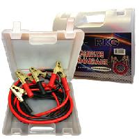 Cables de demarrage Cables de demarrage 50mm2 1000A 5m special PL -valisette- - ADNAuto