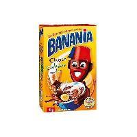 Cacao - Chocolat BANANIA Chocolat en poudre 3 cereales 1kg