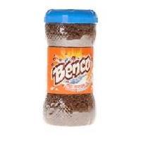 Cacao - Chocolat BANANIA Chocolat en pourdre Benco 400 g