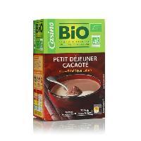 Cacao - Chocolat Poudre chocolat - Bio - 500g