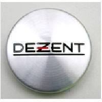 Caches-moyeux Pack 4 caches Moyeux D 60mm - Dezent