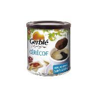 Cafe - Chicoree CERECOF Boisson instantanee. succedane de cafe - 125 g