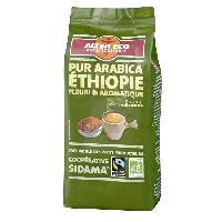 Cafe - Chicoree Cafe Ethiopie 100 Arabica Bio 260g