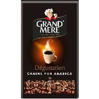 Cafe - Chicoree Cafe en grains Degustation - 500 g
