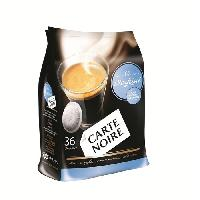 Cafe - Chicoree Decafeine Classic 36 Dosettes 250g