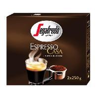 Cafe - Chicoree ESPRESSO Casa Moulu - 2x250 G