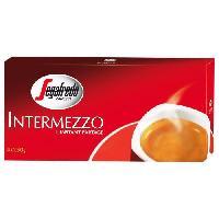 Cafe - Chicoree INTERMEZZO Moulu 4x 250 G