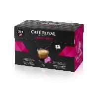 Cafe - Chicoree Lungo Forte - Compatibles avec le systeme Nespresso - 33 Capsules