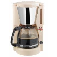 Cafetiere BESTRON ACM100RE Cafetiere filtre ? Beige