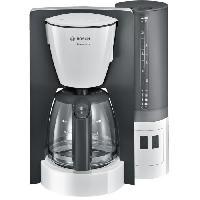 Cafetiere BOSCH TKA6A041 Cafetiere filtre - Blanc