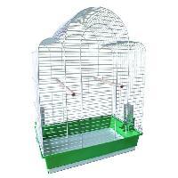 Cage Cage Betty equipee 54x34x75cm - Pour oiseau