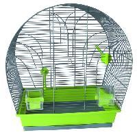 Cage Cage Clara equipee 45x28x55cm - Pour oiseau