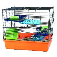 Cage Cage avec equipement de base pour rongeur