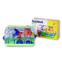 Cage HABITRAIL Cage Mini pour les souris et les hamsters nains