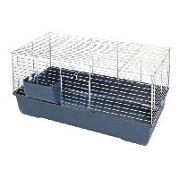 Cage KERBL Cage Baldo Flat 100 pour rongeurs - 100x53x46cm