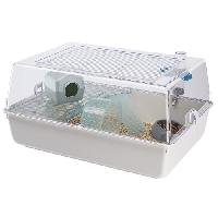 Cage MINI DUNA Hamster Cage pour hamsters Ferplast