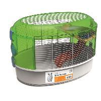 Cage MPETS Cage Bristol - Pour hamster - Divers coloris
