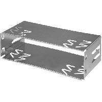 Cage pour Autoradio Cage 1Din compatible avec Autoradio