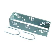Cage pour Autoradio Cage ISO compatible avec Autoradio - MCIF01