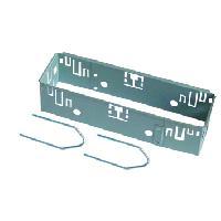 Cage pour Autoradio Cage ISO pour Autoradio - MCIF01 Caliber