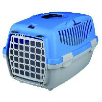 Caisse - Cage De Transport Box de transport Capri 1 chat 32 - 31x48 cm