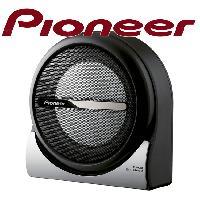 Caissons de basses Caisson de basse Pioneer TS-WX210A amplifie 150W 20cm