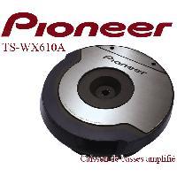 Caissons de basses Caisson de basse Pioneer TS-WX610A Amplifie - Special roue de secours