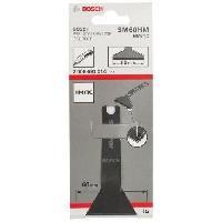 Cale A Poncer - Grattoir - Rabot - Racloir Grattoir pour joints - 60 mm