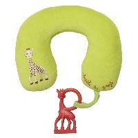 Cale Bebe Set voyage Sophie la girafe