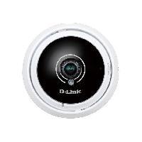 Camera Ip D-LINK Camera Poe panoramique DCS-4622 Full HD Vigilance - Dlink