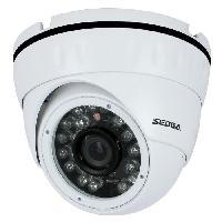 Camera Ip SEDEA Camera de surveillance dome interieur - exterieur HD WiFi