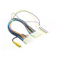 Camera de recul Interface ICNS2 pour ajout camera compatible Nissan Altima ap10 ADNAuto