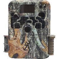Camescope BROWNING BTC-5HDX-CA Piege photographique - 16 MP - Vitesse de déclenchement 0.4 - 0.7 seconde Aucune