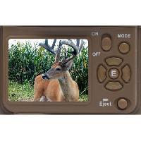 Camescope BROWNING BTC-8A Piege photographique - 20 MP - Vitesse de déclenchement 0.4 - 0.7 seconde Aucune