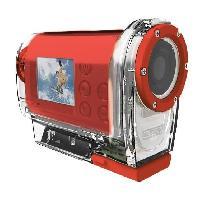 Camescope Enfant LEXIBOOK Caméra Embarquée Outdoor HD 1080Pix Wifi