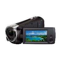 Camescope HDR-CX240 - Camescope Full HD