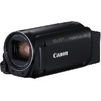 "Camescope Numerique CANON LEGRIA HF R806 Camescope numérique Full HD - Ecran LCD tactile 3"""