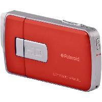 Camescope Numerique POLAROID IX2020-RED Camescope numérique Full HD 1080 P - Photo 20 Mpx - Rouge