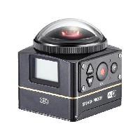 Camescope PIXPRO SP360 Camera 360degres 4K
